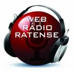 Logo da emissora Web Rádio Ratense