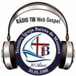 Logo da emissora TIB Mossoró Web Rádio