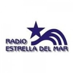 Logo da emissora Radio Estrella del Mar 92.5 FM