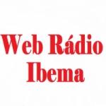 Logo da emissora Web Rádio Ibema
