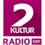 Logo da emissora Radio SRF 2 Kultur 99 FM
