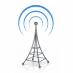 Logo da emissora Antena Ativa