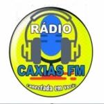 Logo da emissora Rádio Caxias FM