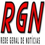 Logo da emissora Rádio RGN