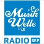Logo da emissora Radio SRF Musikwelle