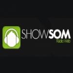 Logo da emissora Show Som Rádio Web