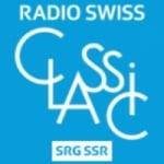 Logo da emissora Radio Swiss Classic DAB
