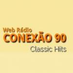 Logo da emissora Rádio Conexão 90