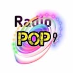 Logo da emissora Rádio Pop 9