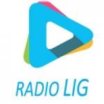 Logo da emissora Radio Lig SC