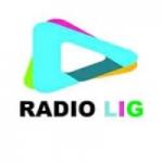 Logo da emissora Lig SC