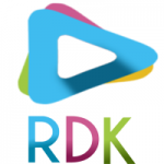 Logo da emissora RDK Lages