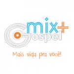 Logo da emissora Gospel Mix Mais