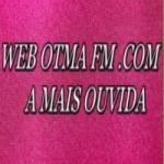 Logo da emissora Web Ótima