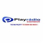 Logo da emissora Play Rádio Conect