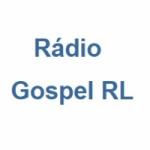 Logo da emissora Rádio Gospel RL