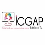 Logo da emissora Rádio ICGAP