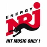Logo da emissora Energy Zurich 100.9 FM