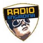Logo da emissora Engiadina 94.4 FM