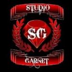 Logo da emissora Rádio Studio Garnet