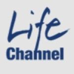 Logo da emissora ERF Life Channel DAB