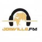 Logo da emissora Joinville FM