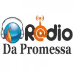 Logo da emissora Rádio da Promessa