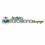 Logo da emissora Rádio Conexão Vida Batista Barcelona
