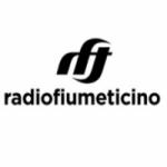 Logo da emissora RFT Pop 90.6 FM