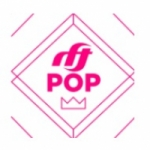 Logo da emissora RFT Pop