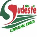 Logo da emissora Rádio Sudeste Pop SP
