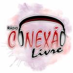 Logo da emissora Conexão Livre