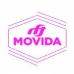 Logo da emissora RFT Movida