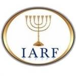 Logo da emissora Rádio IARF