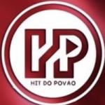 Logo da emissora Rádio Hit do Povão