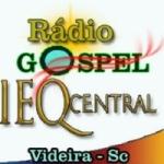 Logo da emissora Rádio Ieq Central