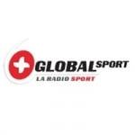 Logo da emissora Global Sport DAB
