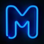 Logo da emissora Rádio Web Metropolitana