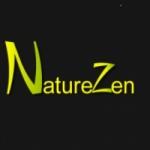 Logo da emissora Rádio Naturezen