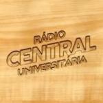Logo da emissora Rádio Central Universitária