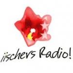 Logo da emissora Iischers Vibration 99.7 FM