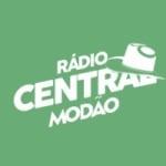Logo da emissora Rádio Central Modão