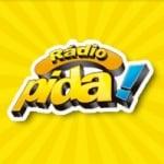 Logo da emissora Rádio Pida