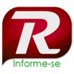 Logo da emissora Rádio Portal Reduto