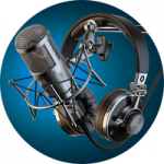 Logo da emissora Radio Cultura Macabu