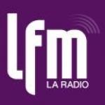 Logo da emissora Lausanne 103.3 FM