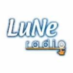 Logo da emissora Lune 91.2 FM