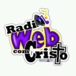 Logo da emissora Rede Com Cristo