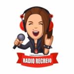 Logo da emissora Rádio Web Recreio PA