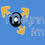 Logo da emissora MFM Meyrin 99.0 FM